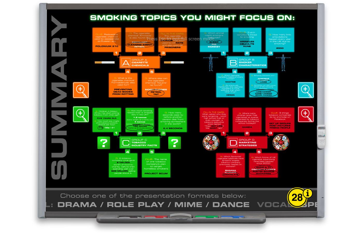 Operation Smoke Storm