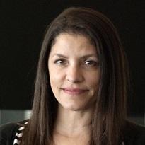 Heidi Tacbian - Head of Digital, ATEED