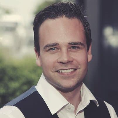 Aaron Jaffery - Head of Digital, fst The Group