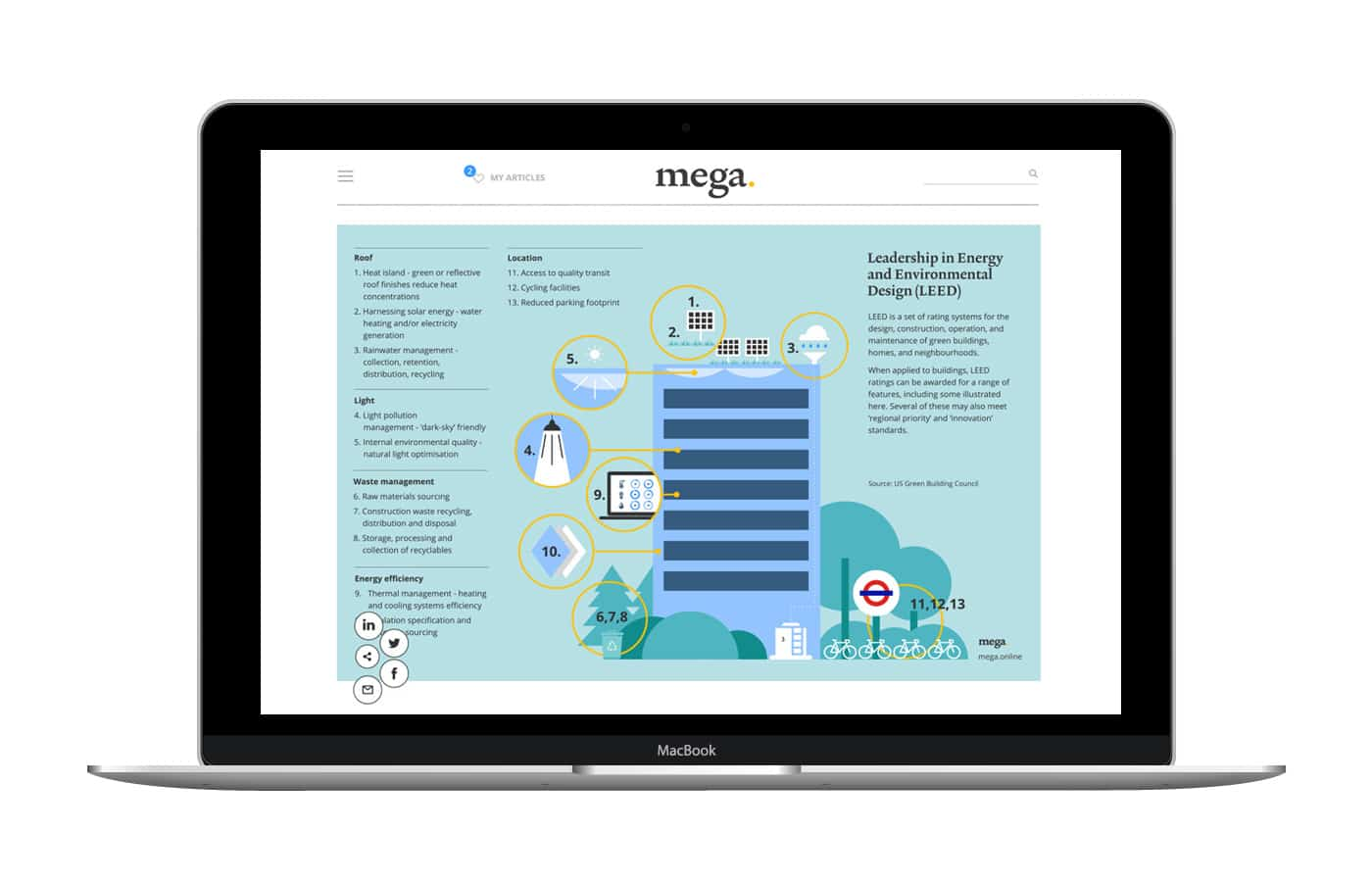 Mega — The Forces That Shape Our Future