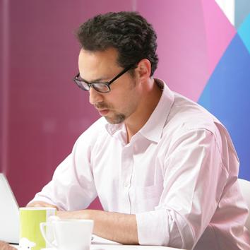Jonathan Hirshler - Digital Director, AML Group
