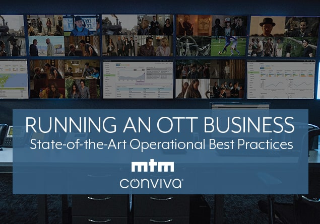 """Running an OTT Business"" Whitepaper"