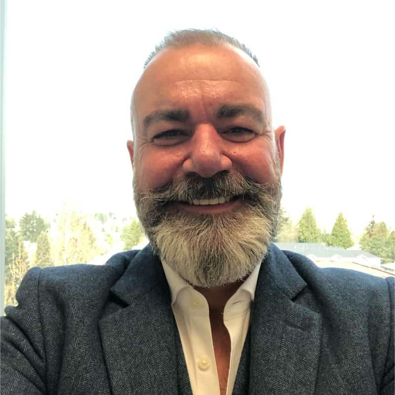 Justin Narraott – CTO, Ingeus
